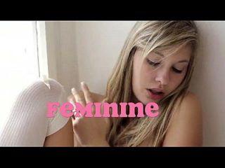 Gynodrom Sissy Leben # 2 W: Worte