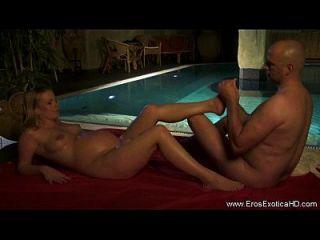 erotischen schwangeren Sex draußen für Liebhaber