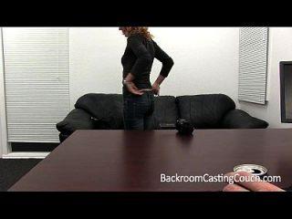 Anal liebender Lehrer auf Casting Couch