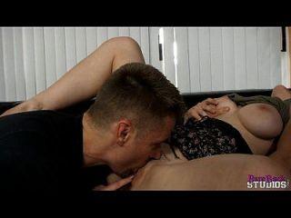 Molly Jane fuck mit seinem Vater