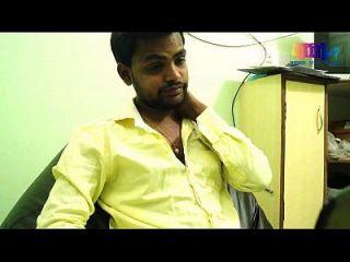 indische Hausfrau Romantik mit Software-Ingenieur
