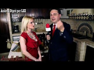 rossella visconti: geschlecht in der küche con andrea diprè
