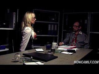 monicamilf fucking 4 wellfare norsk porno parodie