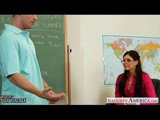 winzig titted lehrer indien sommer fuck ihr junger student