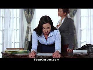 teencurves keisha grau fickt submissive sekretär karlee grau