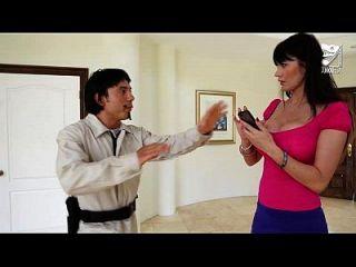 porno mexicano exterminator verführt die heißesten milf mit großen titten !! eva karera