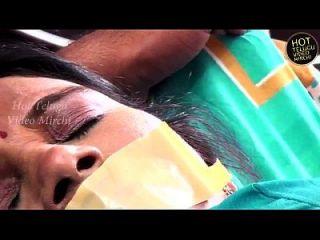 indische heiße Tante von Nachbar gezwungen