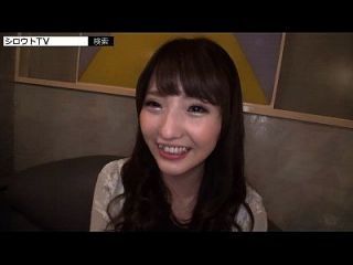 nozomi japanischer Amateur Sex (Shiroutotv)