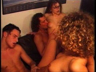 sabina og trine (dansk porno)