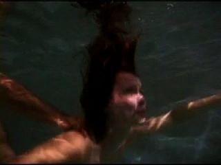 Unterwasserfick