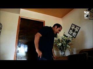 Horny mexikanischen Lehrer fickt großen Ass Student in den Arsch!