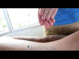 hd manroyale twink gefickt von sexy tätowierten Kerl