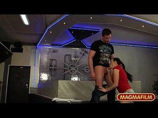 magma film sexy tschechisch babe