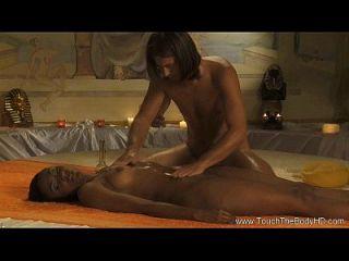 fortgeschrittene Vagina-Massage für intime Liebhaber