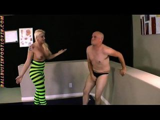 Ballbusting Auditions Leya Falcon Low Res Probe