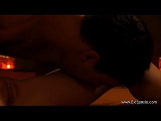 erotische Sinnlichkeit auf Film