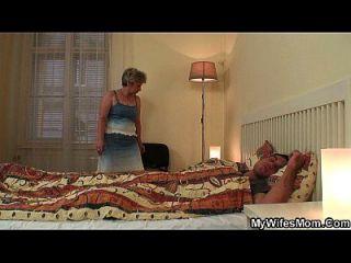 Schwiegermutter Tabus Sex offenbart!