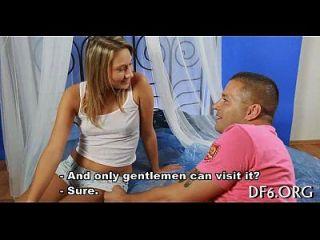 1. Porno-Casting