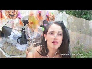 angelina castro und miss raquel heißesten Mädchen in Aktion!
