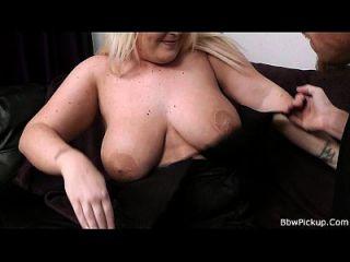 heißer Sex mit blondem molligem gf