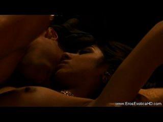 exotische sexuelle Positionierung in hd
