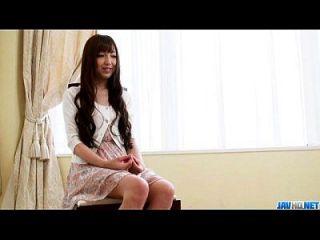 sinnliche posing von amateur japanese girl anri