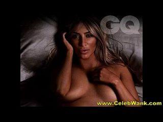 kim kardashian die ultimative Akt-Sammlung