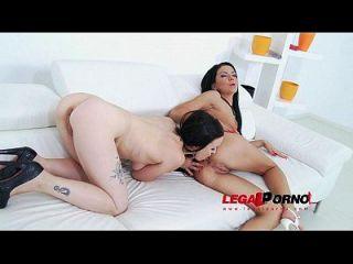 joanna black \u0026 inga devil anal \u0026 dp 4some für legale porn sz1004