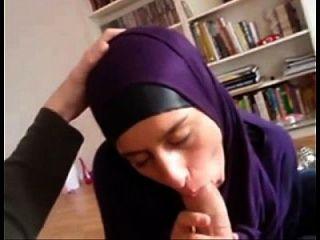 moslemische Mama gibt große Blowjob camgirls22 com