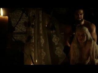 spiel von thronen daenerys (emilia clarke)