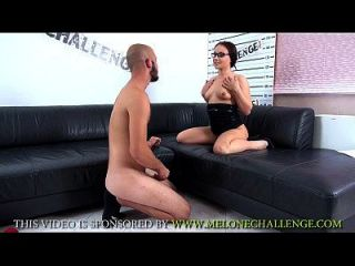 wendymoonx wendy moon rack pestering guy mit mea melone om ihr studio