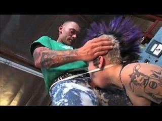 Punk Rock Regel 3