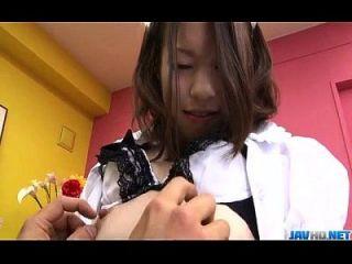nao kojima japanische mädchen fickt mit ihrem meister