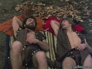 vintage porn centurions von rom