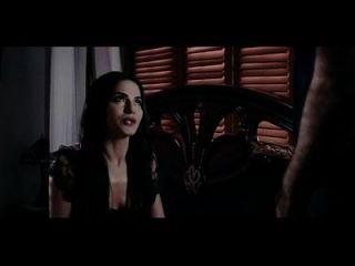 veena maliks heiße erotische bettszene von mumbai 125 km bollywood hindi film