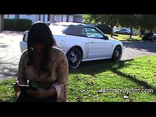 Mustang Rauch # 2
