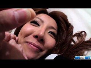 perfektes Povfick mit dem jungen Schulmädchen yuna hirose
