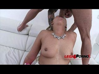 Billy Star \u0026 Lena Nitro anal \u0026 dp Vierer sz864