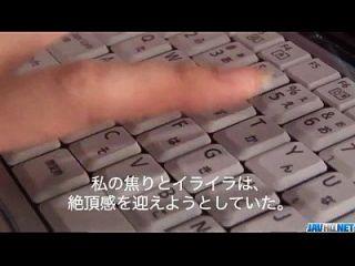 cute rino mizusawa genießt ihr neues Spielzeug in der Pussy