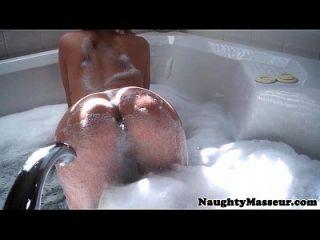 erica fontes butt gefickt während der massage