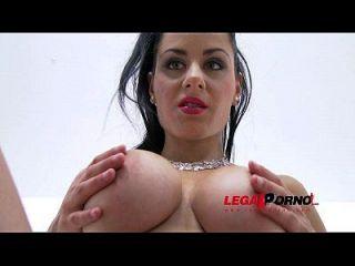 big butt slut alex schwarz interracial double anal (dap) sz1001