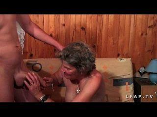 Großartiger Sodomisee und fistee par un jeunot pour Sohn Casting Porno Amateur