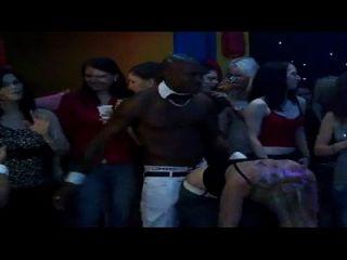 Tanz wie ein Schlampe Rap Video von Rapper gestohlen Schlüpfer