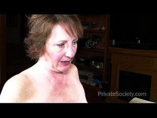 Sex bei 50 (mit Tante Kathy)