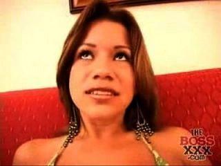 cindy cortéz chica de la polar graba vídeo porno ein espaldas de su novio
