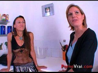 reift anal sodo unglaublicher oprgasm !!! französischer Amateur