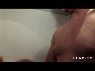 Casting Anal Pour 2 Salopes Grab Prises en dp et fistees dans un Gruppensex