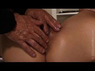 Massage Orgasmus anal