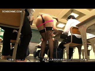 Geiler Lehrer verführt Schüler 14