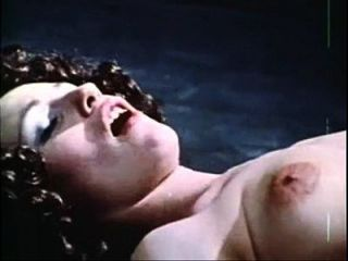 verrückte Horror-Porno (70er)